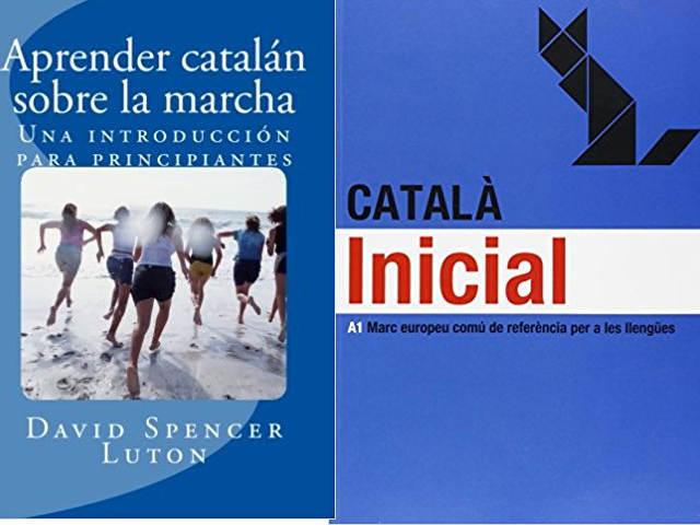 libros para aprender catalán