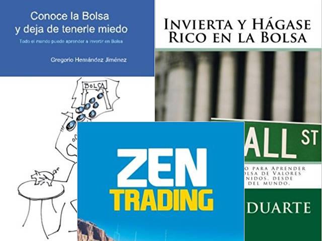 libros para aprender a invertir